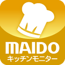 MAIDO POS Kitchen Monitor
