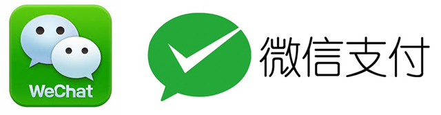 WeChatは、現在、普及している「銀聯カード」同様、中国市場での主要な電子決済手段であり、中国からの旅行者の多くがご利用されております。